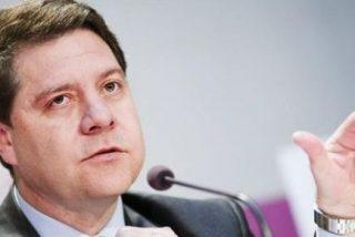 """García-Page: """"Cospedal se ha querido ir de rositas de la campaña sin presentar el programa"""""""