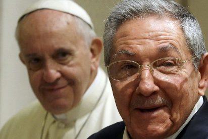 Las imágenes de un histórico encuentro en el Vaticano
