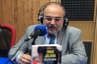 """Enric Juliana: """"Una parte de la sociedad española está pidiendo cambios en las reglas del juego tras el 24-M"""""""