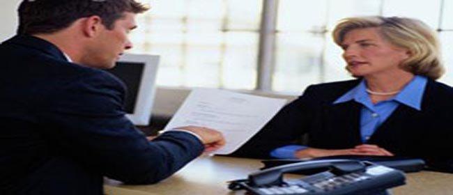 Cómo escribir un currículum para conseguir una promoción