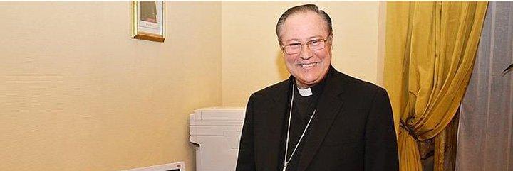 Esteban Escudero deja de ser obispo de Palencia y es trasladado como auxiliar a Valencia