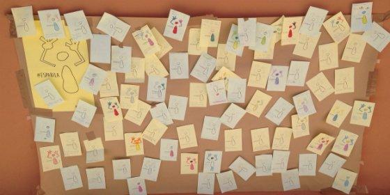 """Más de 100 alumnos de secundaria aprenden valores en el """"Espabila por la Paz"""" en Villanueva del Fresno (Badajoz)"""