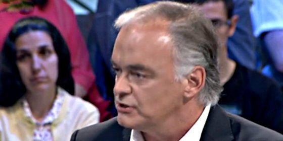 """Esteban González Pons: """"Tengo la sensación de que votar a Albert Rivera es votar a Podemos, con condiciones"""""""