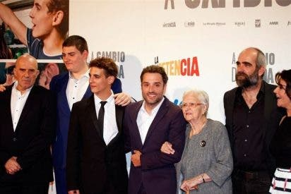 """Daniel Guzmán se estrena como director con la película """"A cambio de nada"""""""