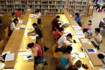 El 53% de los estudiantes españoles desconfía de la utilidad de su carrera