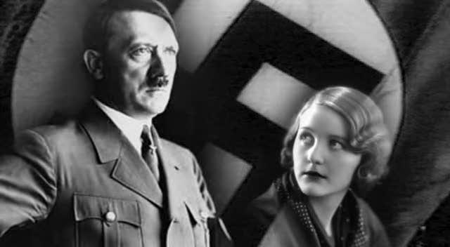 El plan secreto para convertir a Hitler en una mujer empleando zanahorias