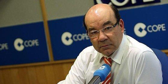 Ángel Expósito le suelta cuatro frescas a Albert Rivera por excluir a los mayores de 40 años de la regeneración democrática