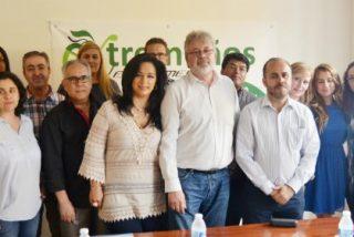 """""""eXtremeños"""" Mérida comienza a trabajar para 2019"""