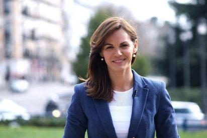 Fabiola Martínez presenta la tercera temporada de 'Bebé a Bordo'