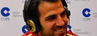 """Cesc confía en el triplete culé: """"Creo que el Barcelona lo va a ganar todo este año"""""""