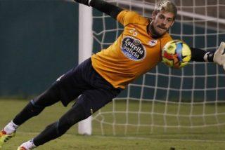 El Valencia pregunta por el futbolista del Deportivo