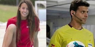 Fátima Gallardo y Jesús Gil Manzano, Premios Extremadura del Deporte