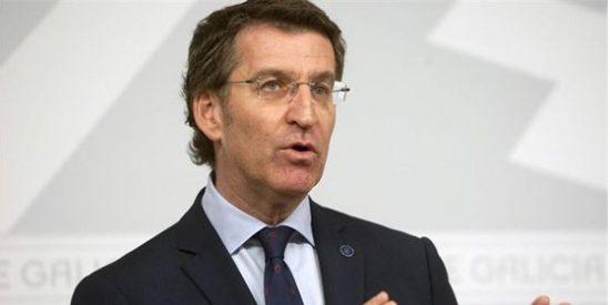 La economía gallega crece un 0,5% en el primer trimestre de 2015