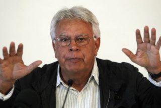 Felipe González viajará el 18 mayo 2015 a Venezuela a pesar del rechazo del Gobierno de Maduro