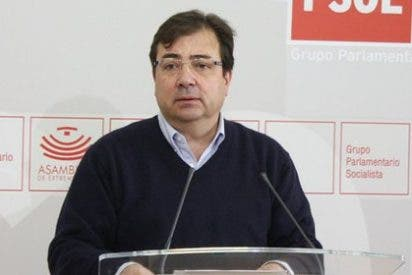 """Fernández Vara: """"La gran competencia autonómica es la vida de la gente y en eso hay que centrarse"""""""