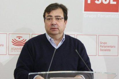 """Fernández Vara: """"En la vida se pueden perder unas elecciones, pero la dignidad no se puede perder jamás"""""""