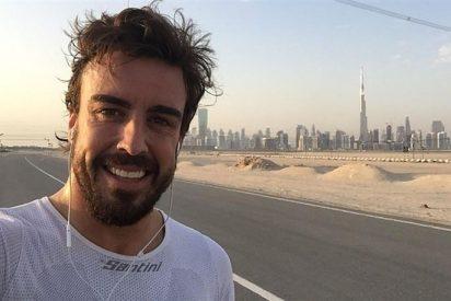 """Fernando Alonso: """"Sería muy triste que estuviera en el límite"""""""