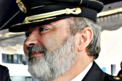 Tienen que poner en libertad por gozar de inmunidad diplomática al comisario español que mató a su mujer