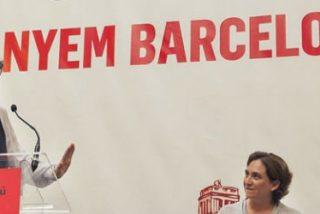 Teresa Forcades, dispuesta a liderar una lista con Podemos, Iniciativa, Procés y la CUP para la Generalitat
