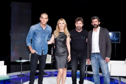 """El Thriller de acción """"Grupo 7"""", con Mario Casas y Antonio de la Torre, en """"Versión Española"""""""