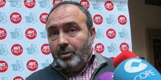 """Pedrosa (UGT Castilla-La Mancha): """"Hace falta la tabla de salvación del diálogo social"""""""