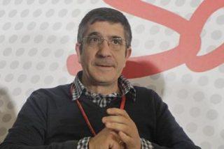 Patxi López anticipa un posible pacto entre PSOE y Podemos para llegar a la Moncloa