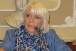 Teófila Martínez pide el voto para que Cádiz no vuelva atrás