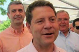 """García-Page: """"Estaremos a la altura de nuestra historia"""""""