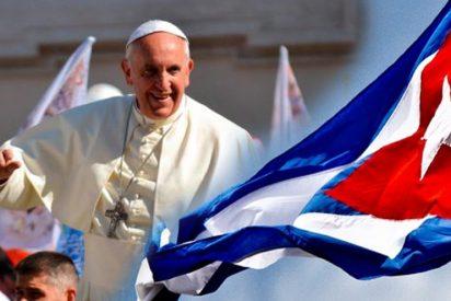 La revolución de Francisco también pasa por la diplomacia