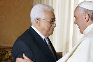 Lombardi matiza las palabras del Papa a Abbas