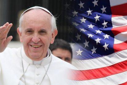 El papa soluciona problemas antes de visitar EEUU