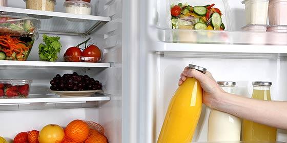Los 10 alimentos que se conservan mejor fuera que dentro de la nevera