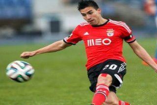 El Valencia ofrecerá más de 23 millones de euros por él