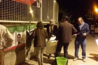 Gamemos-IU-LV inicia su campaña en Badajoz