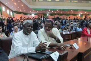 Comienza el Foro Bangui por la Reconciliación