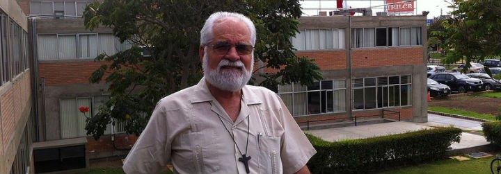 """Gastón Garatea: """"Me siento señalado por el arzobispo y eso me duele mucho"""""""