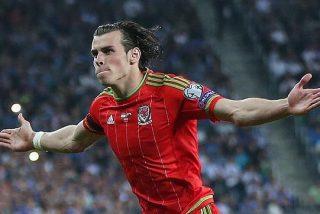 El Manchester quiere batir récords con su oferta por Bale