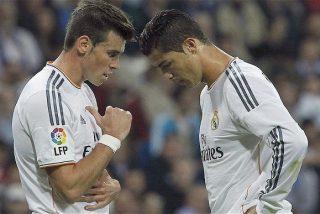 Dispuesto a pagar 220 millones por Bale y Cristiano