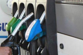 Aumenta un 4,6% el consumo de combustible en Extremadura