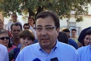 Fernández Vara exige a Monago que diga si presentará un Plan de Ajuste antes de las próximas elecciones