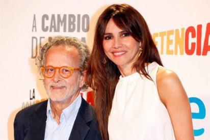 """Goya Toledo en la presentación de """"A cambio de nada"""""""