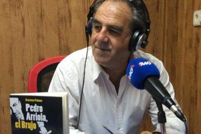"""Graciano Palomo: """"El PP permite que Aragón-TV esté en manos de la izquierda, que luego no se queje si le faltan 2 escaños"""""""