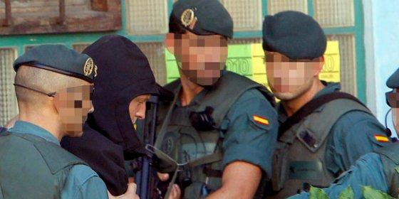Detenido en Francia un presunto colaborador de ETA