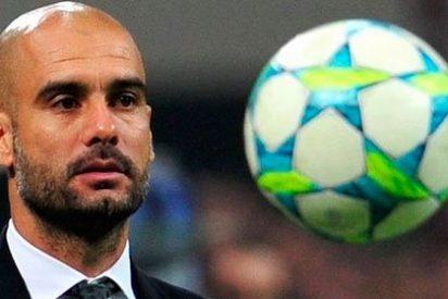 """Guardiola: """"El resultado ha sido duro, nos duele"""""""