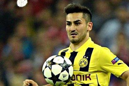 Guardiola podría dar la sorpresa y fichar al futbolista del Dortmund