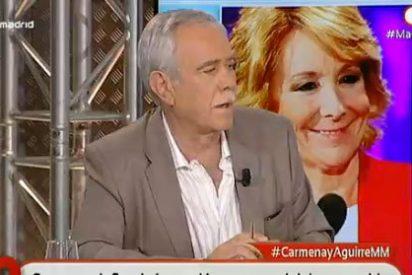 """Henares dispara con bala contra Rivera: """"Nart y Girauta estarán encantados con sus palabras"""""""