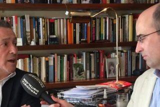 """Hermann Tertsch: """"Soraya Sáenz de Santamaría hubiera echado el currículum en Ferraz igual que en Génova y no hubiera habido ningún problema"""""""