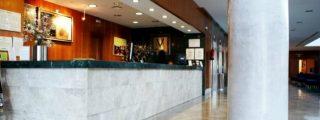 La cifra de viajeros alojados en los hoteles extremeños crece un 4%