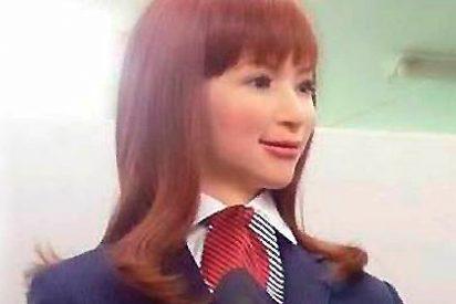 El primer hotel del mundo con personal robotizado ya está aquí