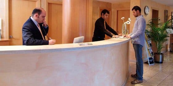 El WiFi, servicio estrella de los hoteles